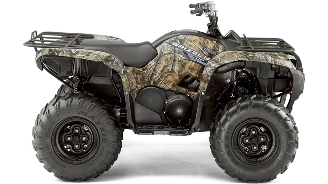 Grizzly 700 eps for 2014 yamaha grizzly 700